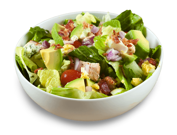 Salads - Brown Bag